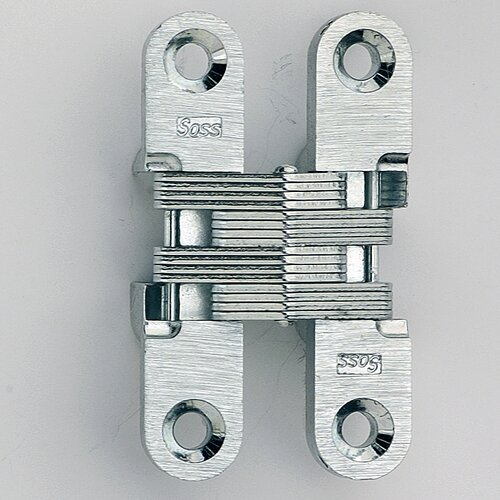 Model 204 Invisible Cabinet Hinge