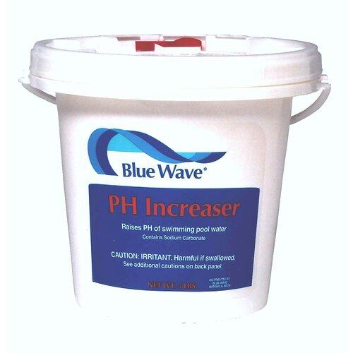Swim Time 5 lbs pH Increaser