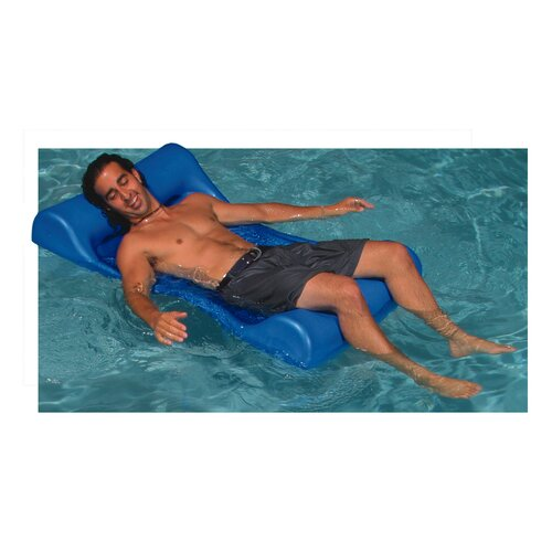 Aqua Cell Hammock Pool Lounger