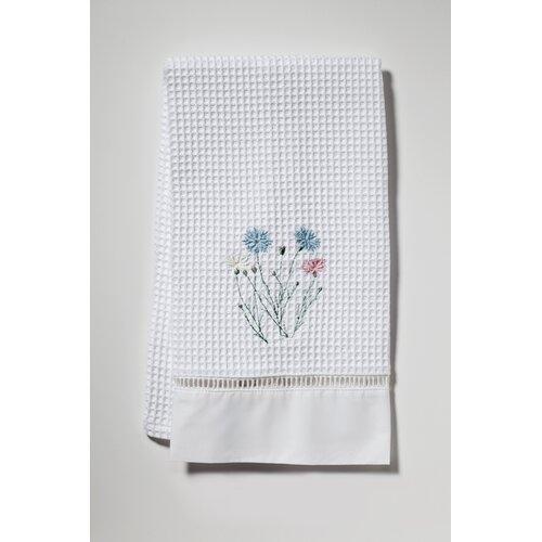 Jacaranda Living Wildflowers Hand Towel