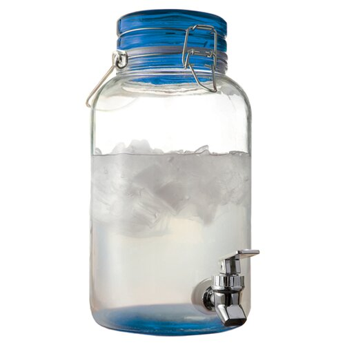 Soho Mason Beverage Dispenser