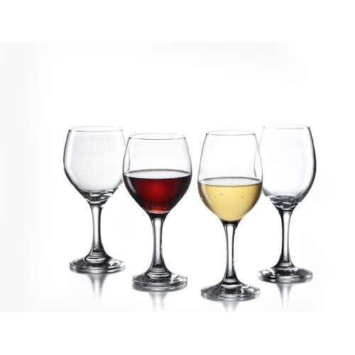 12 Piece Alexander Wine Set