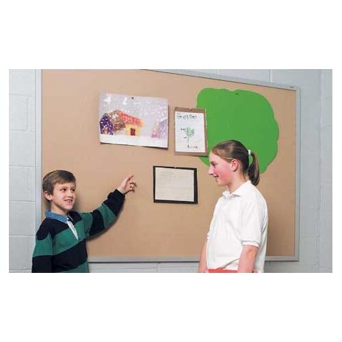 Marsh Peb-Tac Plus Bulletin Board
