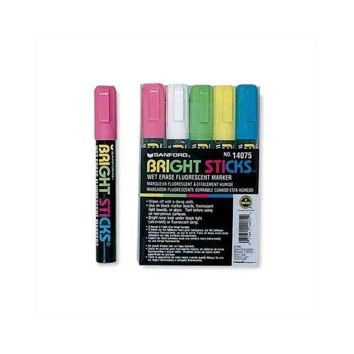 Marsh Fluorescent Markers