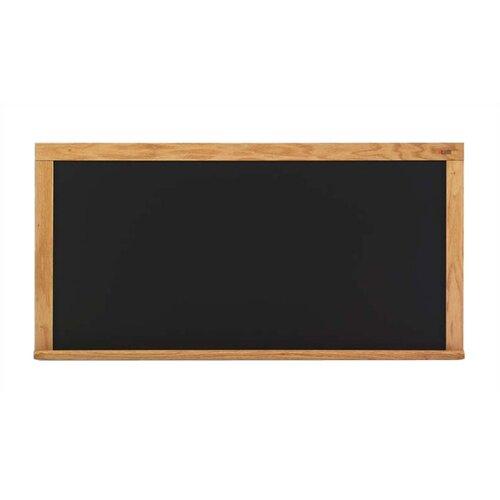 Marsh Deluxe Steel-Rite Chalkboard