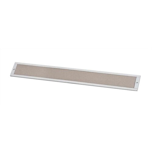 "Marsh 3"" Aluminum Map Rails - 6 Pack"