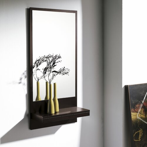 Wayfair Foyer Mirror : Herdasa entrance hall unit with mirror