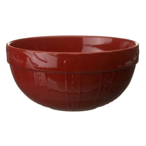 "Signature Housewares Sorrento 10"" Large Mixing Bowl"