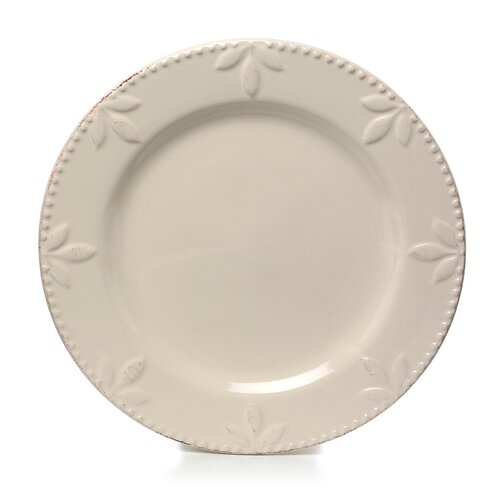 "Signature Housewares Sorrento 11"" Dinner Plate"