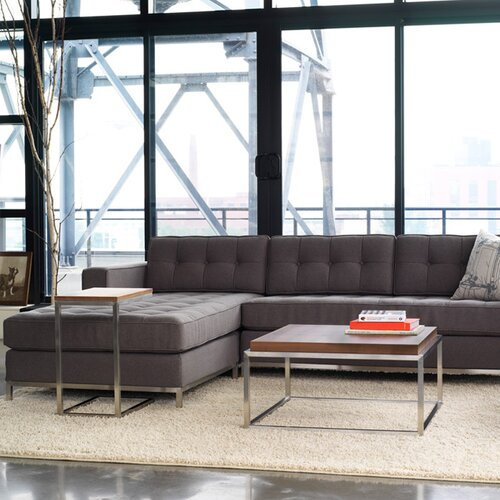 Gus* Modern Jane Bi-Sectional