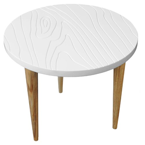 Gus* Modern Root End Table