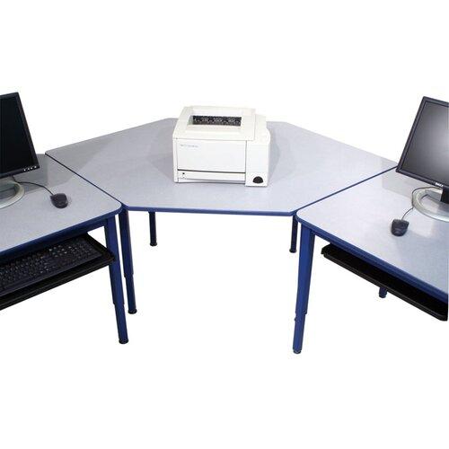 Paragon Furniture Ctcu Corner Printer Stand
