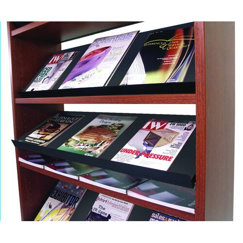 Paragon Furniture Magazine Shelf
