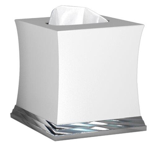 NU Steel Sag Harbor Tissue Holder