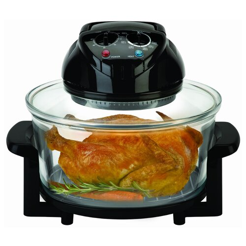 Rapid Wave Rotisserie Oven