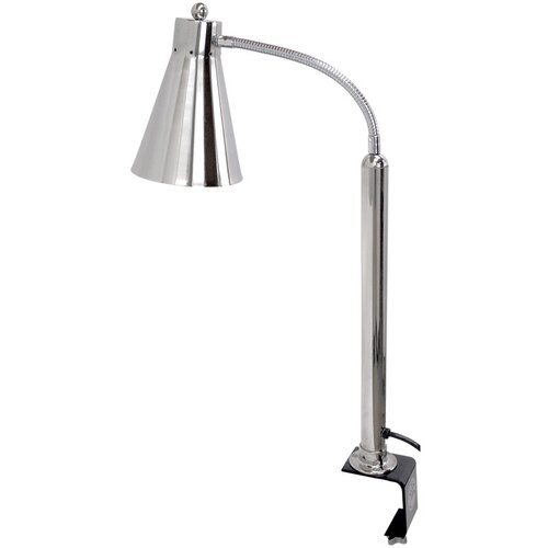Stainless Steel Table Clamp Heat Lamp