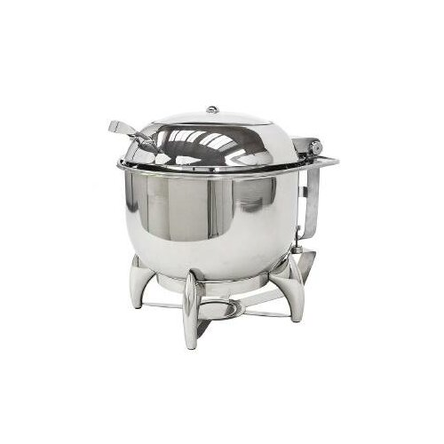 Buffet Enhancements New Age Style Soup Station Chafing Dish