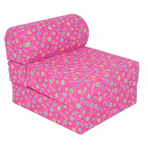Elite Products Children's Foam Sleeper Chair