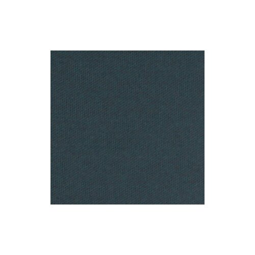 Elite Products Navy Solid Poly Cotton Cover