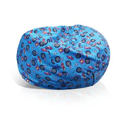 Wetlook Bean Bag Chair