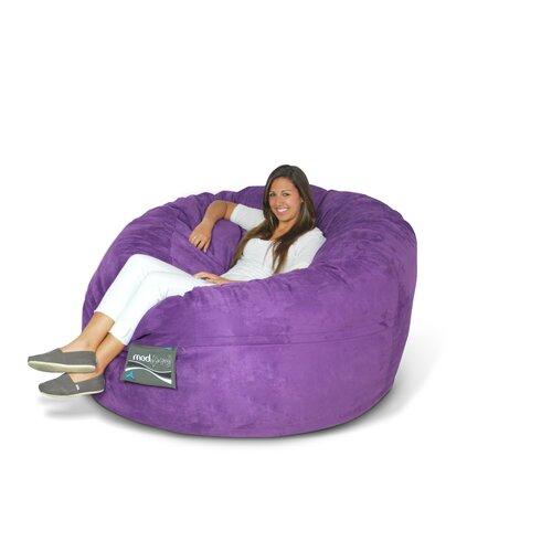 Elite Products Mod Pod Bean Bag Chair