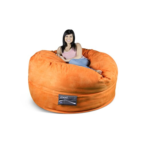 Elite Products Mod Pod Bean Bag Chair