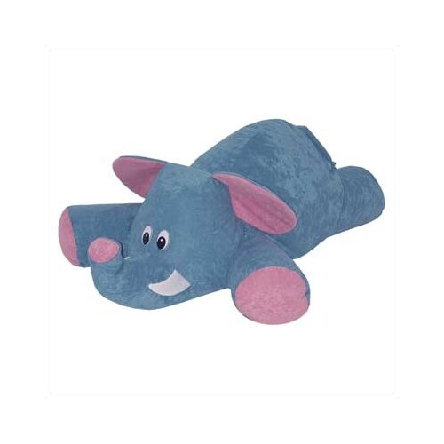 Child Plush Bean Bag Chair