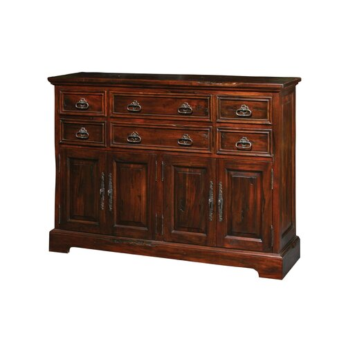 Cotswold Entry Cabinet