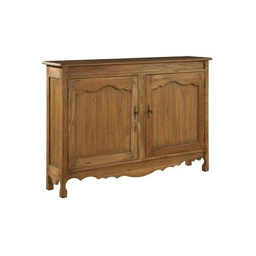 Pecan Wood Cabinet Wayfair