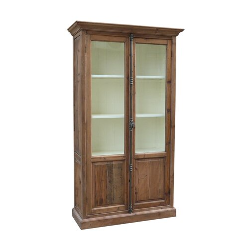 Single Willoughby Curio Cabinet