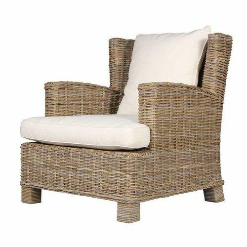 Oasis Club Chair