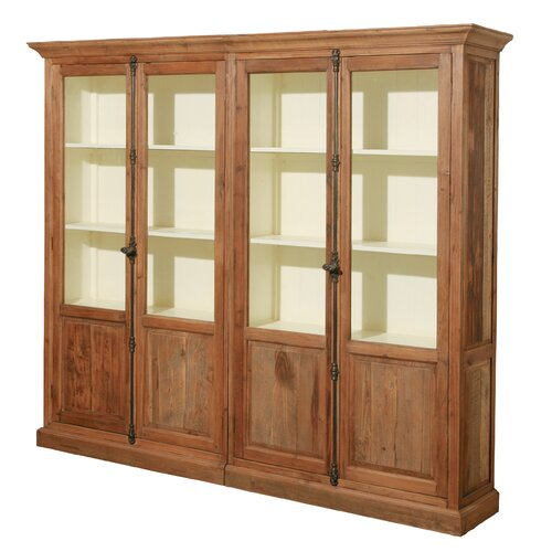 Furniture Classics LTD Willoughby Curio Cabinet