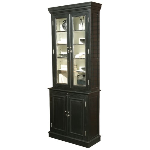 Chrome Cabinet