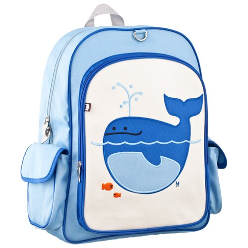 Big Kid Animal Lucas Backpack