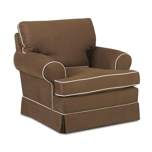 Cavalier Swivel Glider Chair