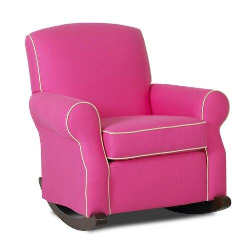 Nursery Classics Marlowe Rocking Chair & Reviews  Wayfair
