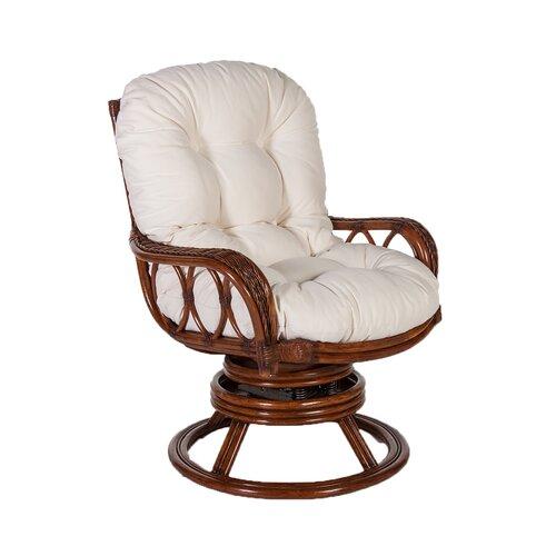 Vintage Maria Rocking Chair