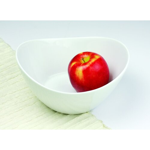 Omniware Entertainment Serveware Scoop Bowl