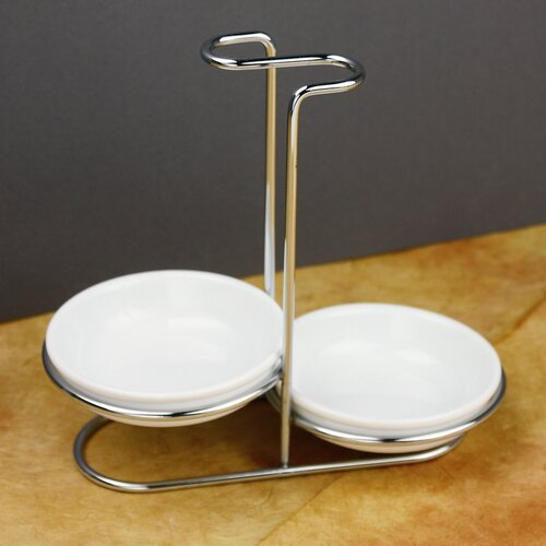 Omniware Culinary Duo Spoon / Utility Rest