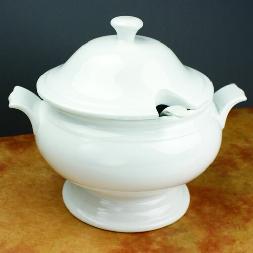 Omniware Culinary Soup 80 oz. Tureen