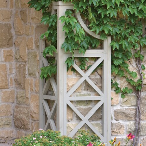 Yardistry Garden Corner Climber