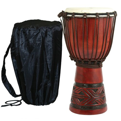 Celtic Labyrinth Youth Djembe / Drum