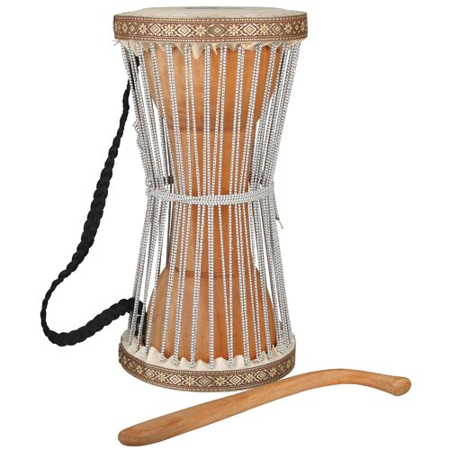 Medium Talking Drum