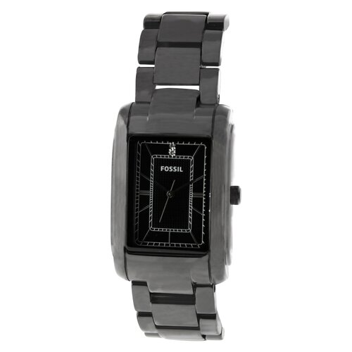 Fossil Classic Women's Watch - Black
