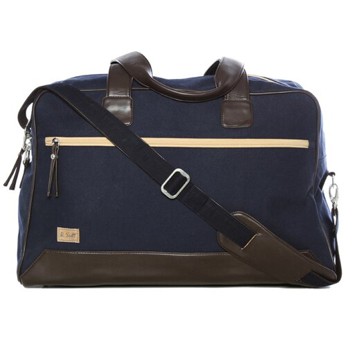"Ame & Lulu R. Scott Expediter 21.5"" Carry-On Duffel"