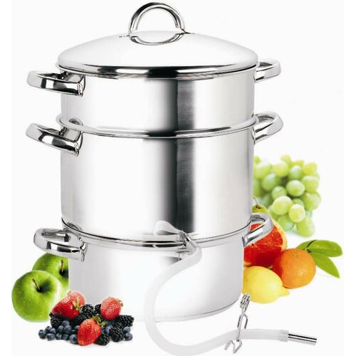 Cook N Home Cook N Home Juicer Multi-Pot