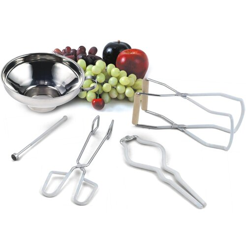 Cook N Home Canning Tool Set