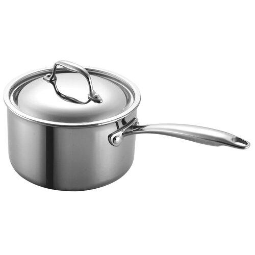3-qt. Saucepan with Lid