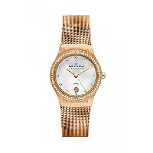 Skagen Glitz Women's Watch