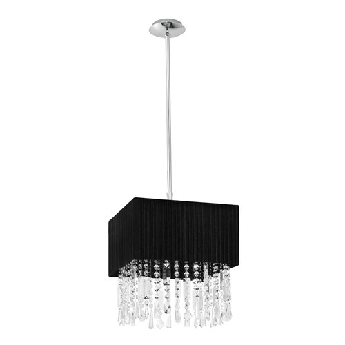 EGLO Aves 1 Light Pendant